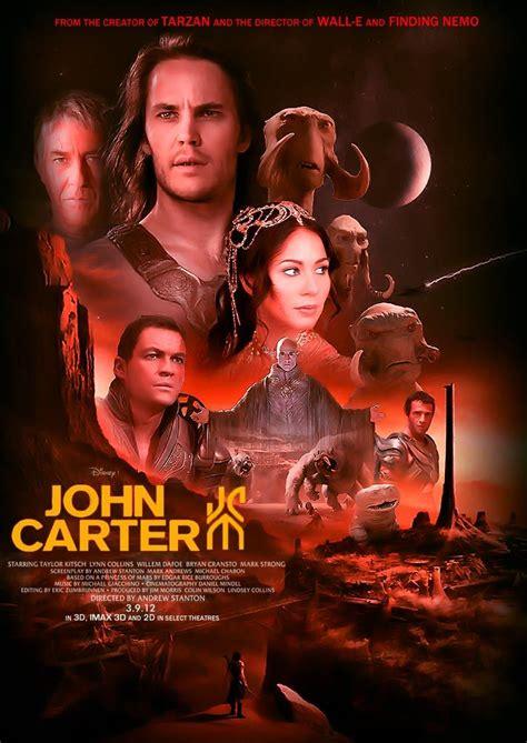 film disney mars 17 best images about john carter movie cast on pinterest