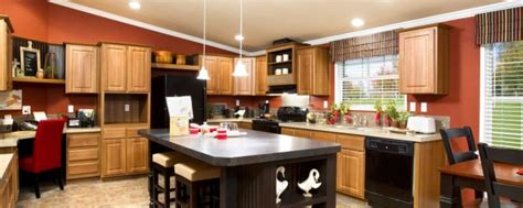 modular home interiors make your modular home look even bigger with these