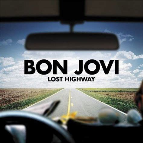 Lost Highway bon jovi collection lost highway cd album