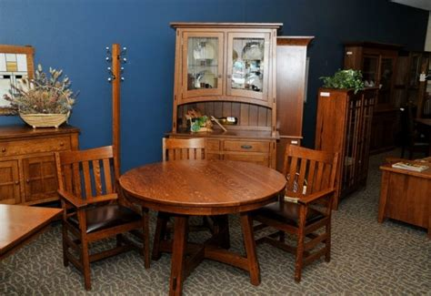 Amish Dining Room Set by Dining Sets Archives The Amish Connection