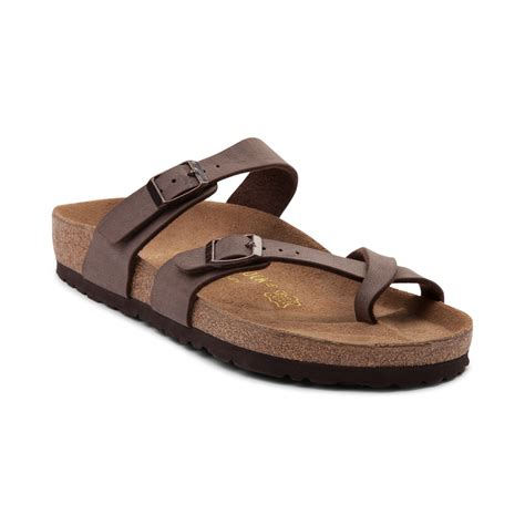 birkenstock womens sandals birkenstock womens mayari sandals with simple image