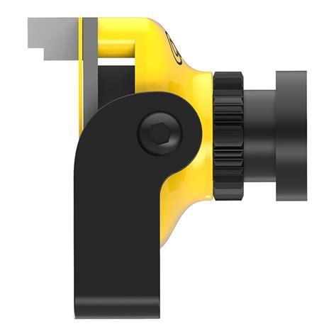 caddx turbo micro sdr1 fpv yellow