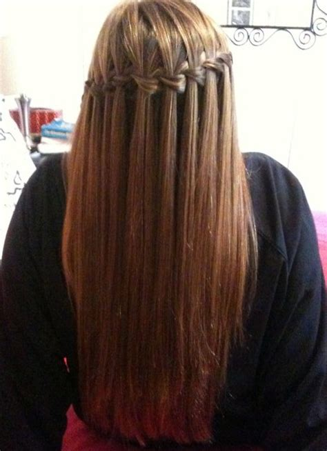 hairstyles for long straight hair braids hairstyles for long straight hair with braids