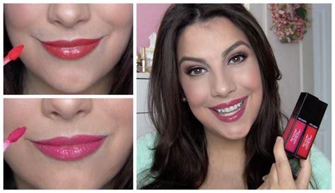 Lipstik Revlon Colorstay Moisture Stain revlon colorstay moisture stain review