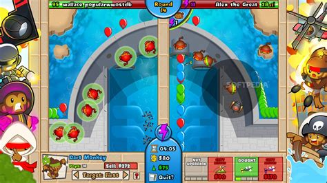 bloons tower defense 4 apk bloons td 4 apk