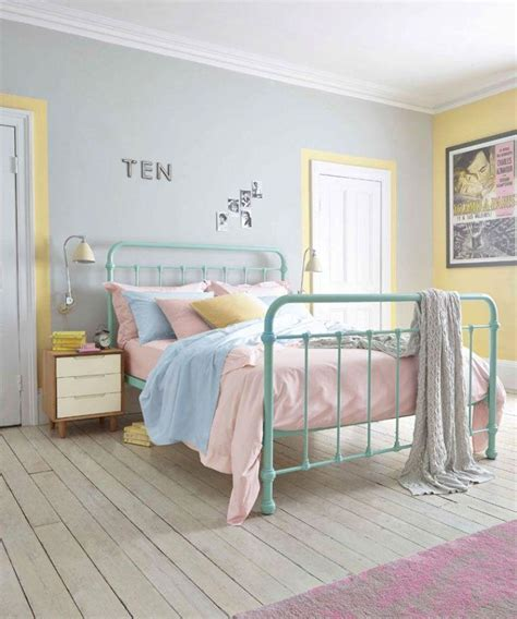 vintage pastel bedroom 15 soft bedroom designs with pastel color scheme rilane