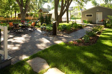 Landscaping Ideas Garage Area Small Front Yard Landscape Ideas