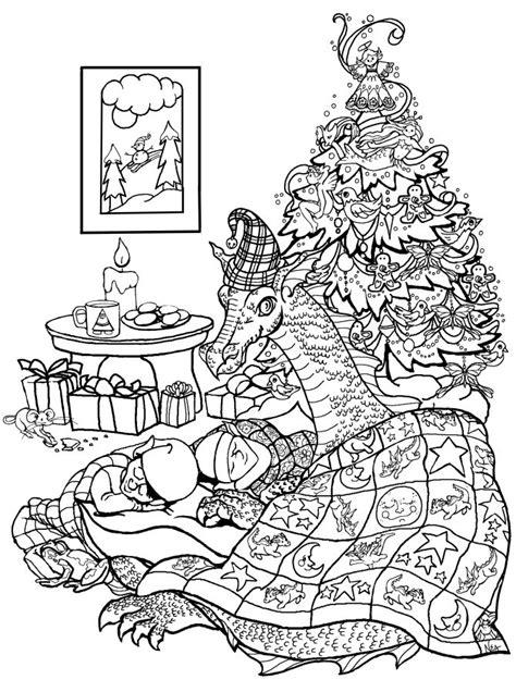 Dragons & fairies & Unicorns   Crafty Corner   Coloring
