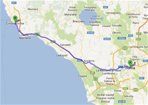 di civitavecchia roma porto civitavecchia per roma transfer porto di