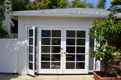 Shed Flat Conversion by Garage To Office Los Angeles Remodel Flat Or Shed Los Angeles By