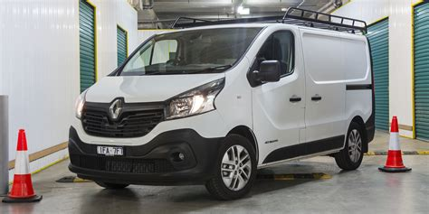 renault trafic 2017 2016 renault trafic review long term report two caradvice