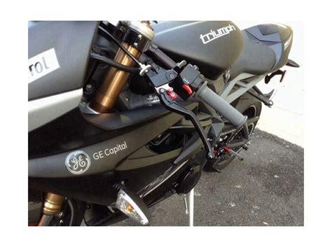 Engine Guard Daytona Replika buy 2013 triumph daytona 675 jason disalvo limited on