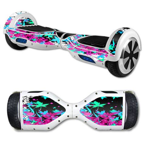 ebay hoverboards skin decal wrap for hover board balance balancing scooter