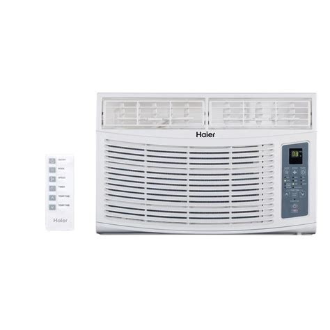 haier 12000 btu window air conditioner haier 12 000 btu energy star window air conditioner with