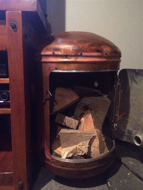image result  upcycled copper hot water tank hot
