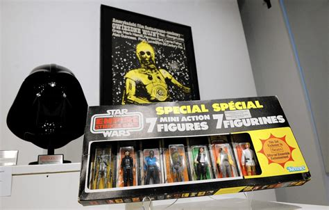 star wars memorabilia for investors wars collectibles ain t what they