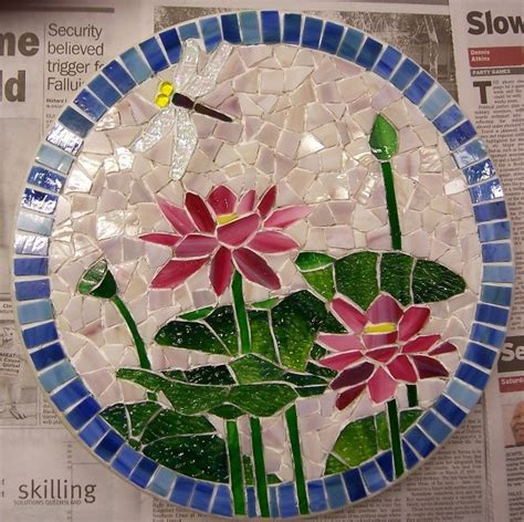 mosaic lily pattern 200 best images about stained glass patterns on pinterest