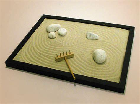 giardino zen da tavolo fai da te giardino zen da tavolo fai da te un piccolo angolo di