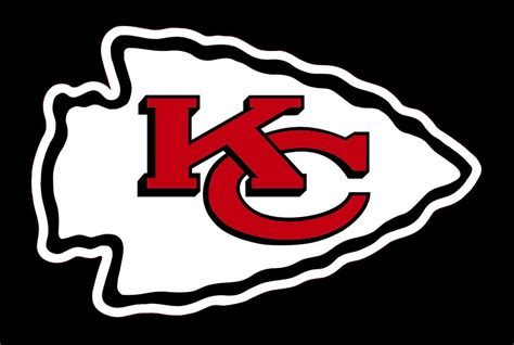 kc colors kansas city chiefs logo chiefs symbol meaning history