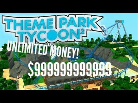 swan boats theme park tycoon 2 how to get fast money on theme park tycoon 2 roblox doovi