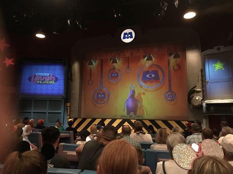 Disney World Laugh Floor - 2017 walt disney world s magic kingdom top 3 underrated