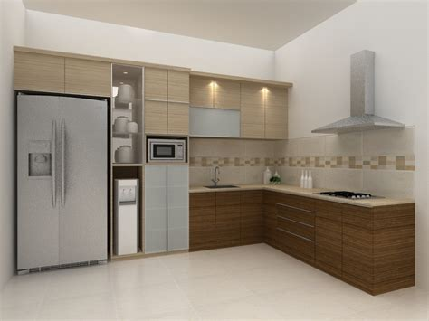 kitchen set furniture kitchen set rumah furniture