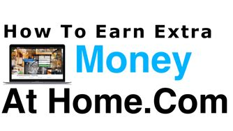 how to earn money at home learn how to make