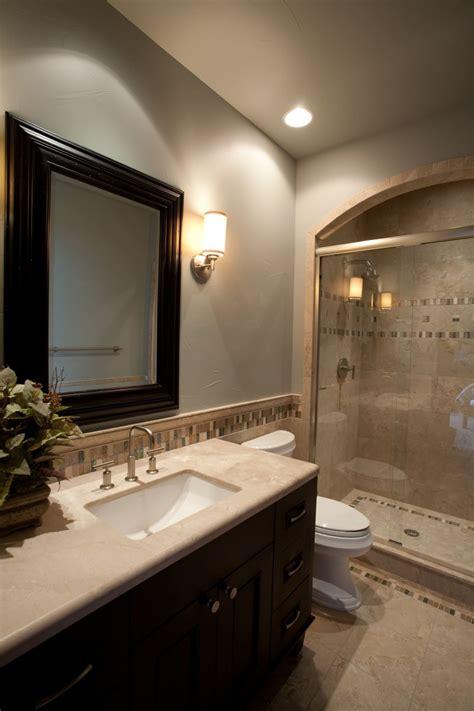 fabulous ideas  guest master bathroom remodel
