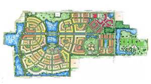 Neighborhood Plans Innovations Design Group Landscape Architects Liberty