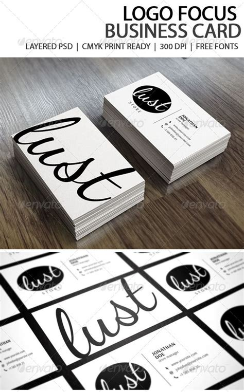 logo maker free for business card template make business cards with own logo gallery card design