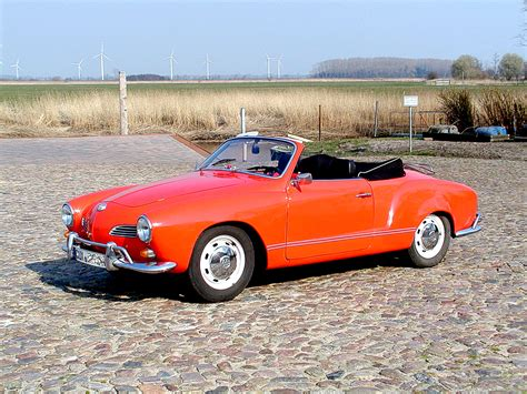 vw karmann volkswagen karmann ghia junglekey it immagini
