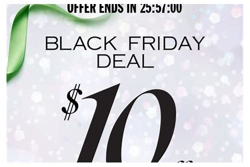 roots black friday deals 2018
