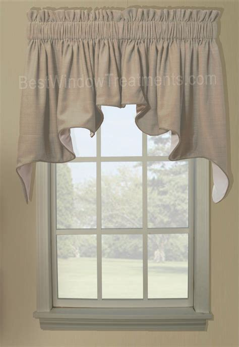 Window Topper Treatments Hton Duchess Swag Window Topper