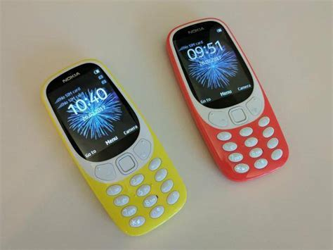 nokia 3310 is here again detailed price and specifications geek nokia 3310 hands on review the world s most reliable