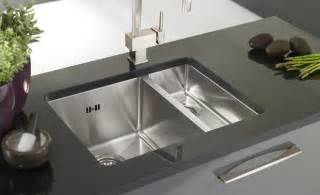 charming Single Bowl Kitchen Sink With Drainer #9: Undermount-Kitchen-Sinks-B.jpg