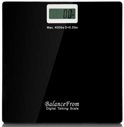 balancefrom high accuracy digital bathroom scale bathroom scale