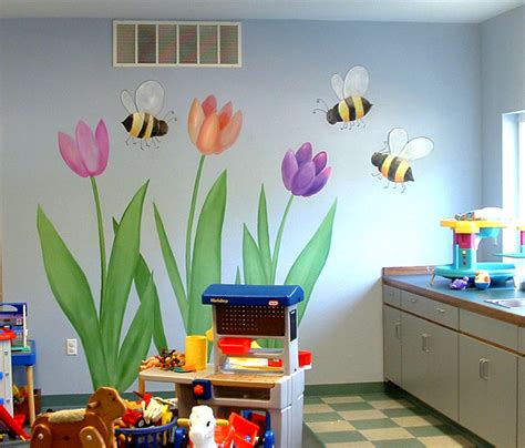 paint ideas for nursery walls church nursery murals image search results quot the wall