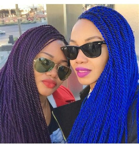 colored senegalese twists best 25 colored senegalese twist ideas on