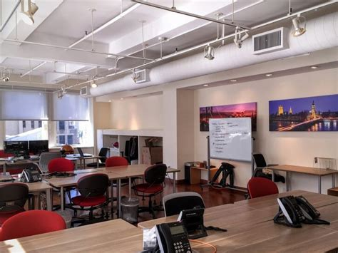 midtown s midtown south sublease 261 fifth avenue 2 open area