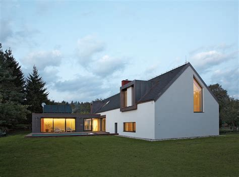 contemporary energy efficient sle house by andrea 25 best images about irish vernacular on pinterest barn