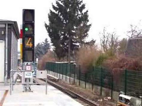 ks berlin ks signal 4028 im s bornholmer str berlin ger