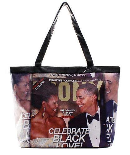 michelle obama handbags meryl streep s handbag shows her love for the obamas video
