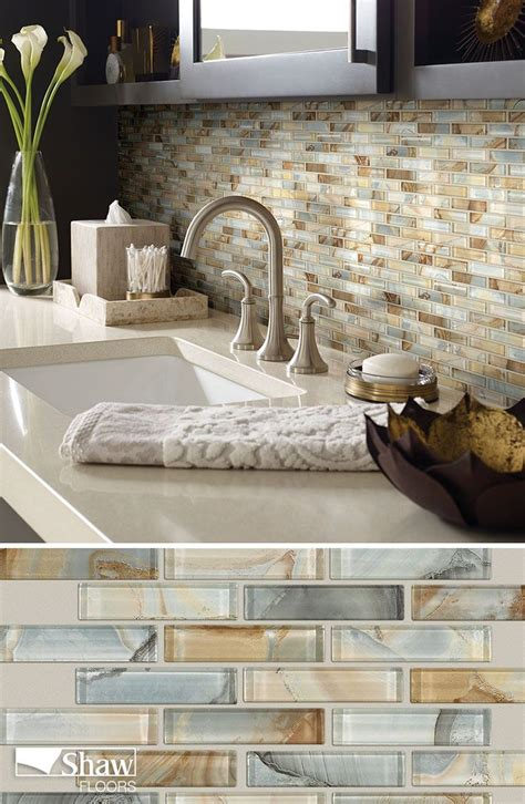 glass mosaic tile kitchen backsplash ideas 25 best ideas about glass tile backsplash on