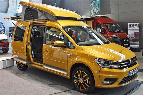 Autobild Caddy by Vw Caddy Umbau Von Reimo Bilder Autobild De