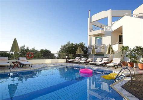bella vista appartments bella vista apartments 224 hersonissos 224 partir de 13 destinia