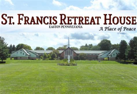 St Francis Retreat House Summary