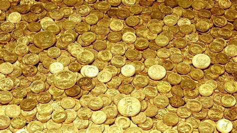 gold wallpaper hd 1080p 1920x1080 money yellow gold coins wallpapers and