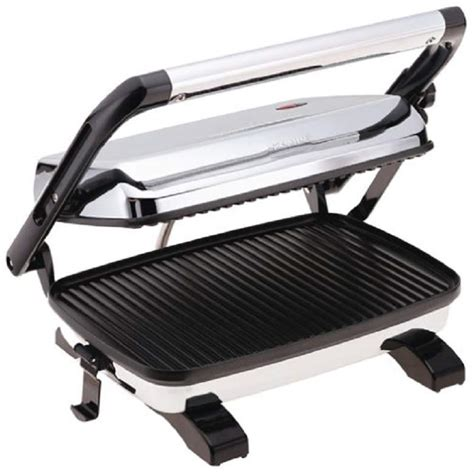Sandwich Toaster Press Top 10 Best Panini Presses 2018 Which Is Right For You