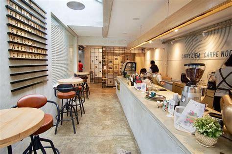 Coffee Maker Yang Bagus marka coffee cafe bandung kopi enak banget fitout