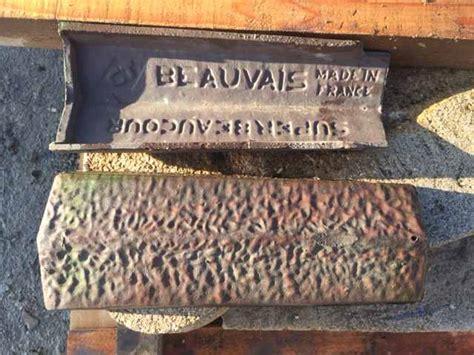 Tuile De Beauvais by Tuile De Beauvais Beaucour Rev 234 Tements Modernes Du